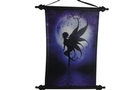 Buy Indigo Fairy Art Scroll