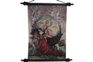 Buy beauty and the Beast Art Scroll