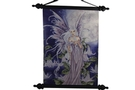 Buy Night Blossom Art Scroll