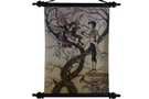 Buy Temptation Art Scroll