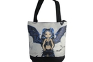 Buy Jasmine Becket Griffith Bat Wings Handbag