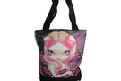 Buy Pink Lightning Handbag