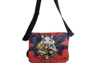 Buy Pacific Fairy Voodoo Messenger Bag