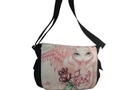 Buy Pacific Pale Rose Messenger Bag