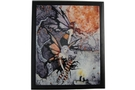 Buy Nightflyers Framed Tile