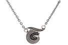Buy Celtic Alphabet Necklace