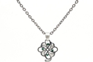 Buy Celtic Clover Necklace