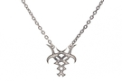 Buy Gothic Dragon Necklace