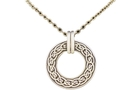 Buy Celtic Ring Necklace