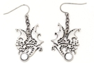 Buy Dragon earrings [1 units]