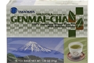 Buy Takaokaya Genmai-Cha (Brown Rice Tea with Macha Powder) - 1.09oz