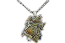 Buy Pacific Chrysalis fairy necklace