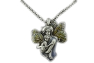 Buy Pacific Mother Fairy Necklace