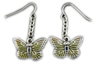 Buy Mother Fairy Butterfly Earrings