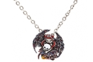 Buy Skull Stealer Necklace