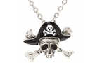 Buy Pirate Captain Necklace