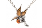 Buy Fairies Necklace