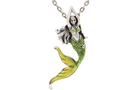Buy Mermaids Necklace