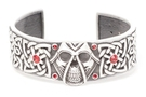 Buy Celtic Skull Bracelet