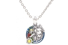 Buy Leo necklace [1 units]