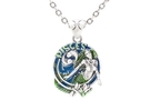 Buy Pisces Zodiac Necklace