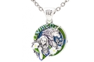 Buy Virgo Necklace