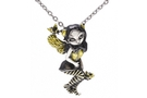Buy Bumble Fee Fairy Necklace