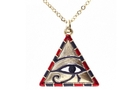 Buy Triangle Egyptian Eyes