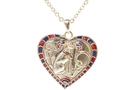 Buy Mystica Collection Jewelery Bastet Necklace #J168