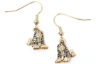 Buy King tut earrings [1 units]