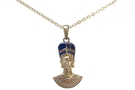 Buy Pacific Nefertiti Necklace