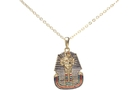 Buy Pacific King tut necklace