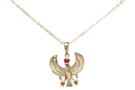 Buy Pacific Scarab Necklace #J213
