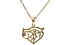 Buy Eye of Horus Necklace