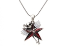 Buy Pacific Swingin on a star  necklace, c