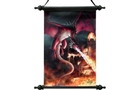 Buy Pacific Incineration Dragon Scroll
