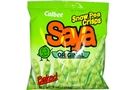 Saya Snow Pea Crisps (Original) - 2.47oz