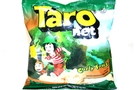 Taro Net Chips (Curly Fries Flavor) - 1.41oz [6 units]