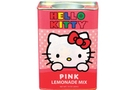 Buy Hello Kitty Pink Lemonade Mix - 10oz