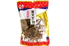 Dried Black Fungus Sliver (Nam Mei Trang) - 2.5oz