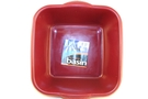 Buy Plastic All Purpose Tub (Red)