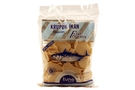 Krupuk Ikan Tenggiri (Fish Crackers Raw) - 8.75oz