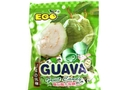 Guava Fruit Candy (Sour Guava Cream Filling) - 5.29oz