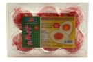 Cooked Salted Duck Egg (6 pcs) - 14.81oz [3 units]