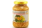 Yellow Bean Sauce - 16oz [6 units]