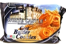 Buy White Castle Oat Butter Cookies (traditional Recipe / 8-ct) - 7.05oz