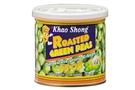Geroestete Grune Erbsen (Roasted Green Peas) - 4.9oz