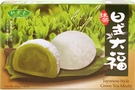 Japanese Style Mochi (Green Tea) - 7.41oz