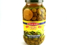 Buy Green Cracked Olives - 2lbs