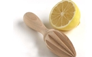 Buy NA Wooden Lemon Squeezer